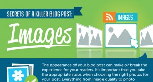 17 Best Ways to Use Images in Blog Posts