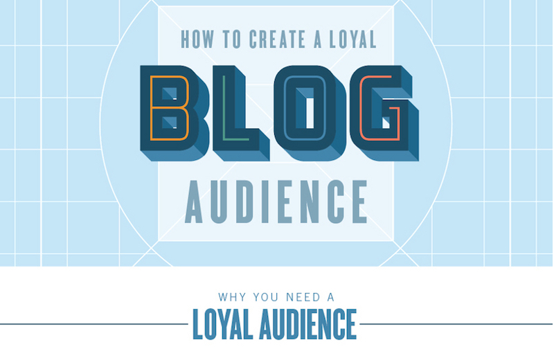 3 Ways to Create Loyal Followers of a Blog