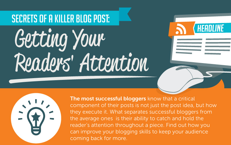 9 Blog Title Ideas that Drive Clicks