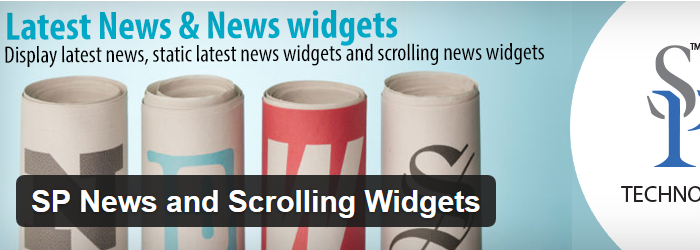 SP News and Widget