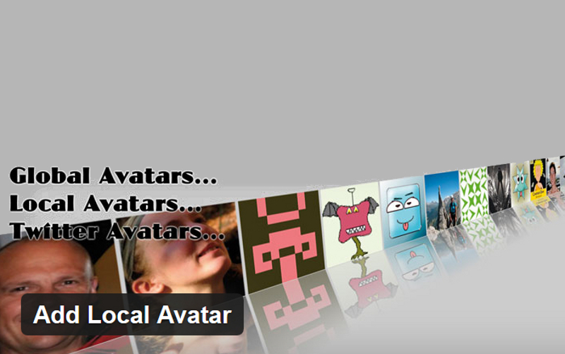Spectacular Wordpress Avatar Plugins