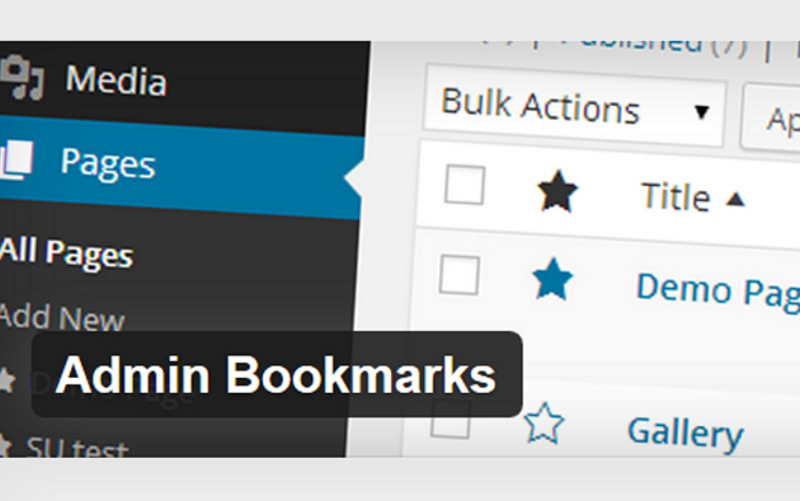 Best Free Wordpress Bookmark Plugins