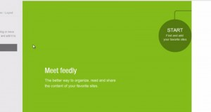 How Can I Connect My Blog to Feedly