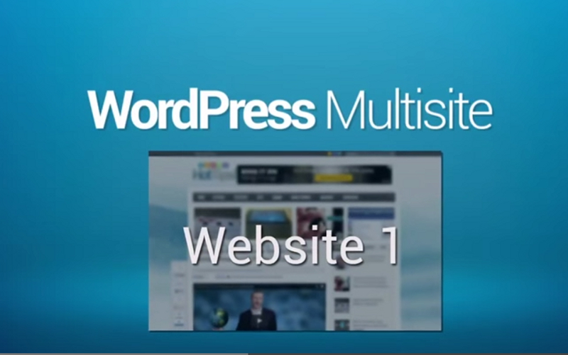 How to Convert Wordpress to Multisite