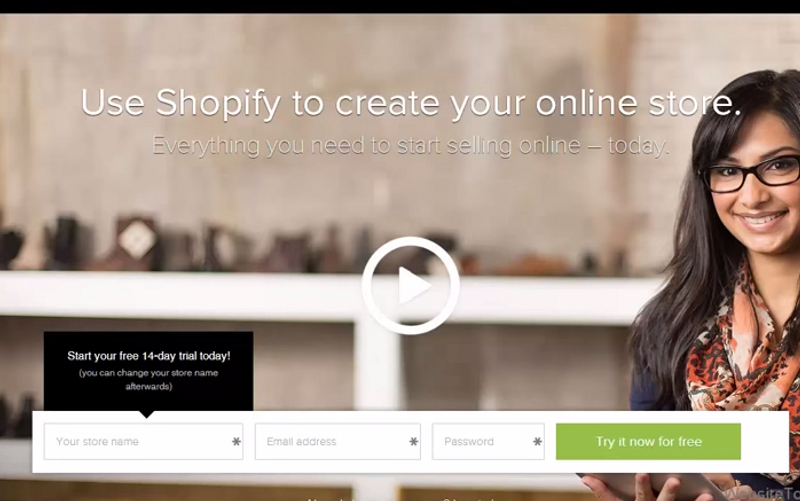 Shopify vs Wordpress