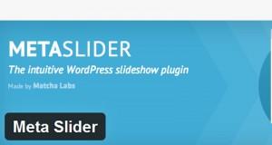 4 Top Free Slider Wordpress Plugins