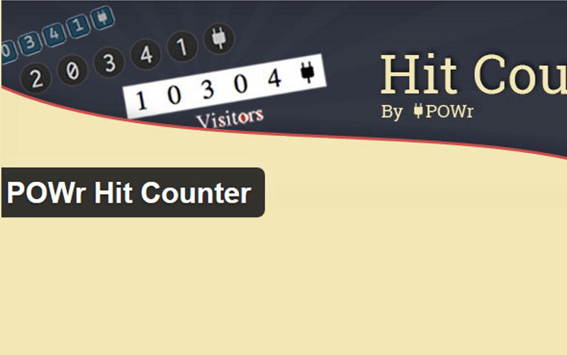 4 Top Free Wordpress Counter Plugins