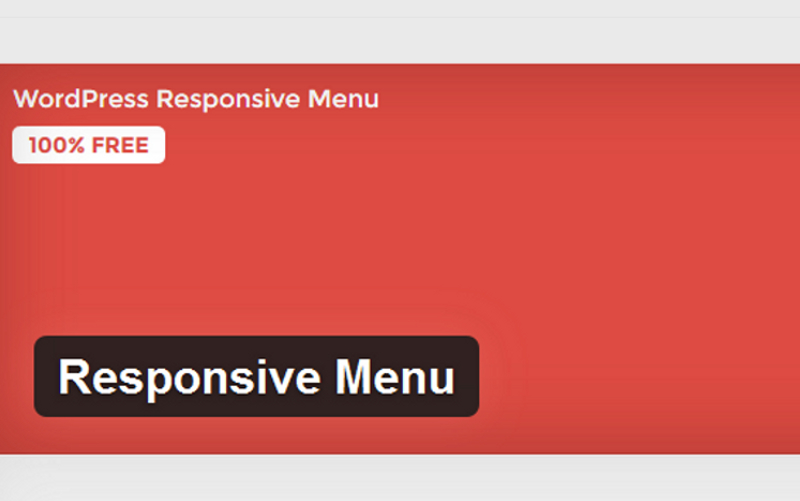5 Top Free Wordpress Menu Plugins