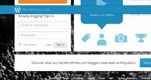 Godaddy vs Wordpress