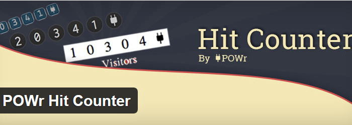 POWr Hit Counter