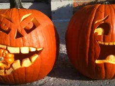 34 Funny Pumpkin Names