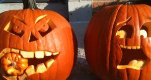 34 Funny Pumpkin Names