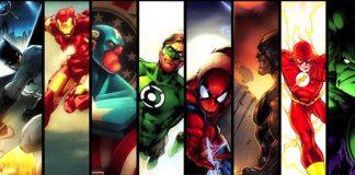 Cool Superhero Team Names